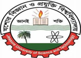 Jessore University of Science and Technology (JUST)