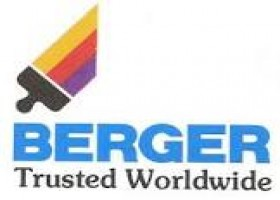 Berger Paints Bangladesh Limited.