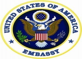 U.S Embassy of Dhaka