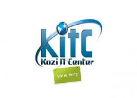 Kazi IT Center Ltd.