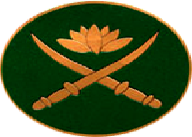 Join Bangladesh Army (49th BMA Course)