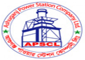 Ashuganj Power Station Company Ltd. (APSCL)