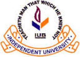 Independent University Bangladesh (IUB)
