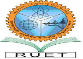 Rajshahi University of Engineering & Technology (RUET)