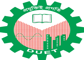 Dhaka University of Engineering & Technology, Gazipur