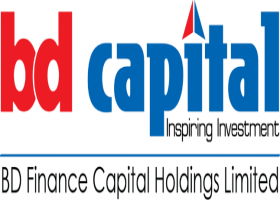 BD Finance Capital Holdings Limited