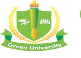 Green University of Bangladesh