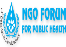 NGO Forum for Public Health
