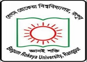 Begum Rokeya University, Rangpur