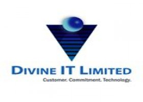 Divine IT Limited
