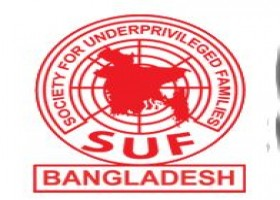 Society for Underprivileged Families (SUF)
