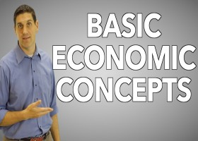 Basic Economic Terms and Concepts